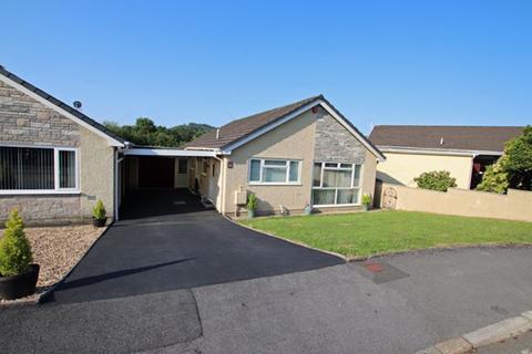 3 bedroom detached bungalow for sale - Maes Y Dderwen, Carmarthen
