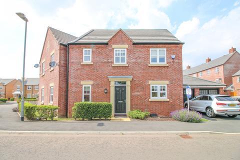 3 bedroom semi-detached house for sale -  Faulkner Crescent,  Lytham St. Annes, FY8