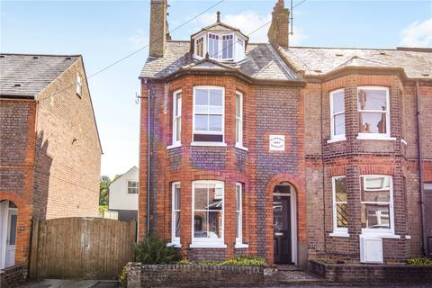 4 bedroom end of terrace house for sale - Clarence Road, Berkhamsted, Hertfordshire, HP4