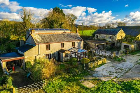7 bedroom character property for sale - Lot 1: Penrose Sophia Farm, Narrow Lane, Summercourt, Newquay Cornwall, TR8