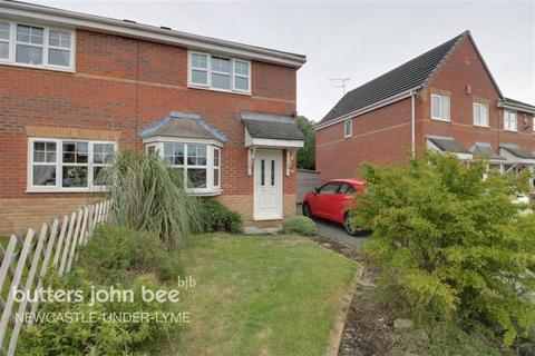3 bedroom semi-detached house to rent - Southey Close, Ettiley Heath, Sandbach, Cheshire
