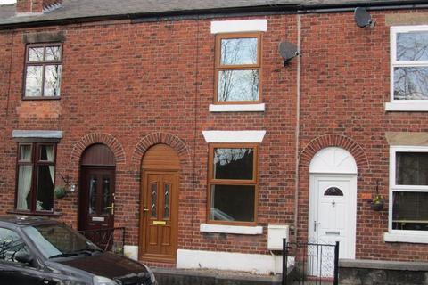 2 bedroom terraced house to rent - Holmes Chapel Road, West Heath, Congleton