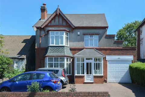 4 bedroom detached house for sale - Sandon Road, Edgbaston, West Midlands, B17