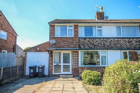 3 bedroom semi-detached house for sale - Olive Walk, Harrogate, HG1 4RL