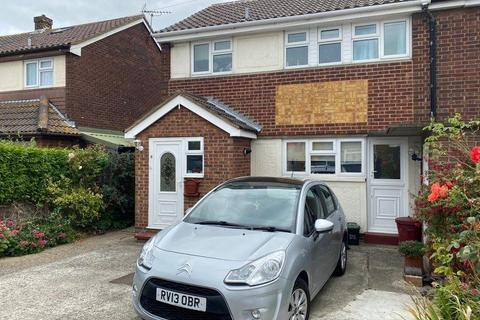 3 bedroom end of terrace house for sale - Chestnut Walk, Canvey Island