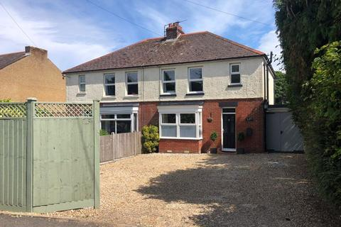 3 bedroom semi-detached house for sale - St Margarets at Cliffe