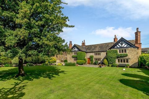 4 bedroom detached house for sale - The Manor House, 19-21 Calverley Road, Oulton, West Yorkshire, LS26