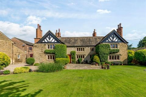 4 bedroom detached house - The Manor House, 19-21 Calverley Road, Oulton, West Yorkshire, LS26