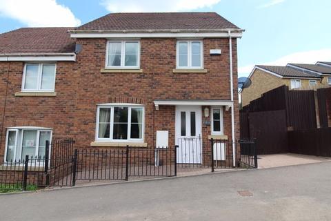 2 bedroom semi-detached house for sale - Caerau Lane Caerau Cardiff CF5 5QZ