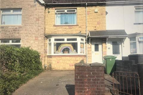 2 bedroom terraced house for sale - Mostyn Road, Cardiff CF5 4QE