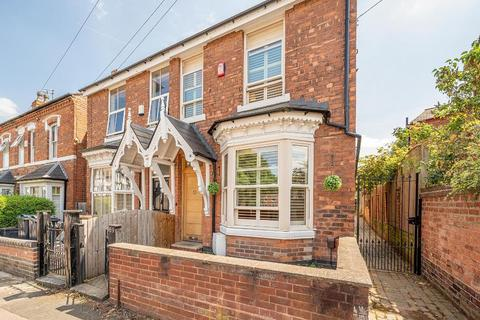 4 bedroom semi-detached house for sale - Station Road, Harborne, Birmingham, West Midlands, B17 9LP