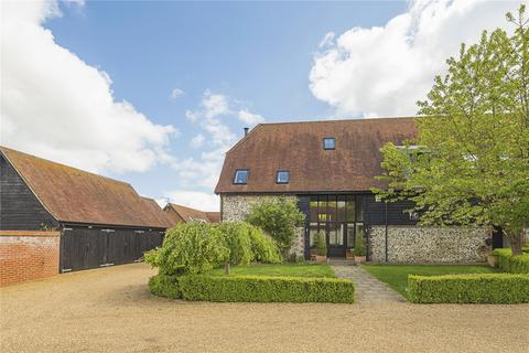 4 bedroom link detached house for sale - Lower Farm Barns, High Street, Barley, Royston, SG8