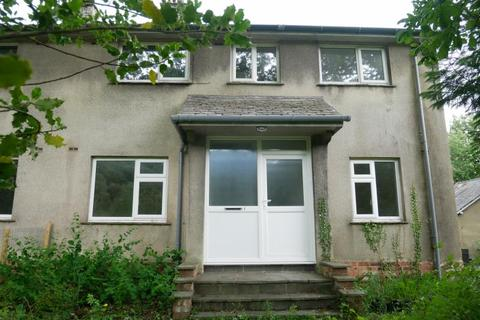3 bedroom semi-detached house to rent - 1 Stang End, Haverthwaite, Ulverston, LA12 8AJ