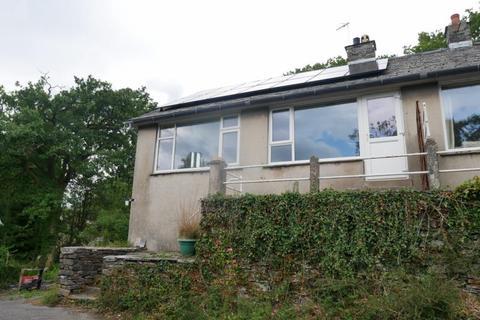 3 bedroom semi-detached house to rent - 1 Stang End, Haverthwaite, Ulverston, LA12 8AJ