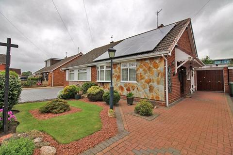2 bedroom semi-detached bungalow for sale - Hopton Crescent, Wednesfield Wolverhampton