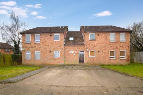 Studio for sale - Glenfield Road, Warden Hills, Luton, Bedfordshire, LU3 2HZ