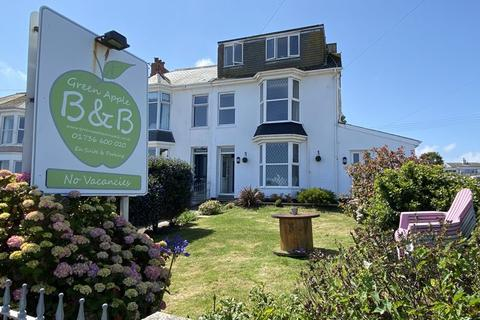 Guest house for sale - Carbis Bay, Cornwall