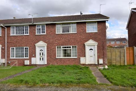 3 bedroom end of terrace house for sale - Woodchester, Yate