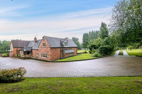 4 bedroom property with land for sale - Withy Hill Road, Sutton Coldfield