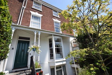 5 bedroom terraced house for sale - Polsloe Road, Exeter