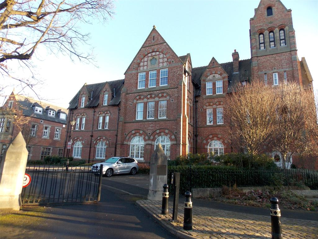 2 Bedrooms Apartment Flat for sale in Jesmond