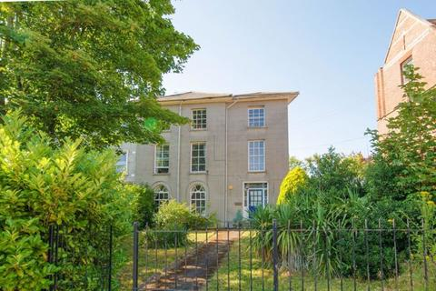 1 bedroom apartment for sale - Mount Pleasant Area, Exeter