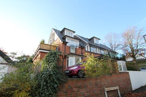 1 bedroom flat for sale - 38 Sandecotes Road, Poole,