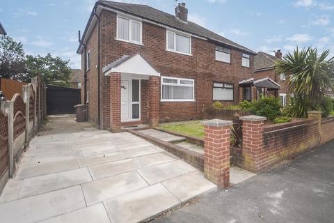 3 bedroom semi-detached house to rent - Royden Road, Wigan