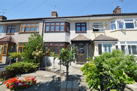 3 bedroom terraced house for sale - Isis Drive, Upminster, Essex, RM14
