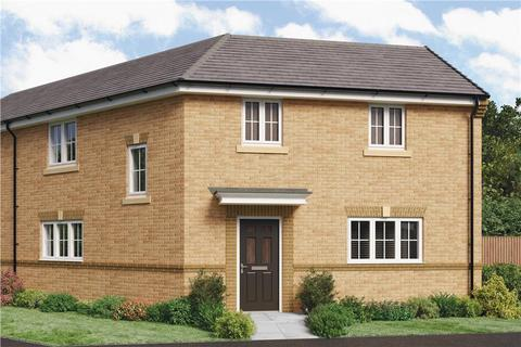 3 bedroom semi-detached house for sale - Plot 260, The Kipling at Westburn Village, Victoria Road West NE31