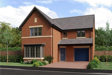 4 bedroom detached house for sale - Plot 51, The Fenwick at The Oaklands, School Aycliffe Lane DL5