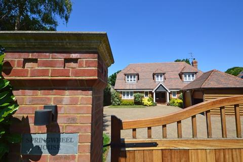 5 bedroom detached house for sale - No onward chain - Portsmouth Road, Hindhead