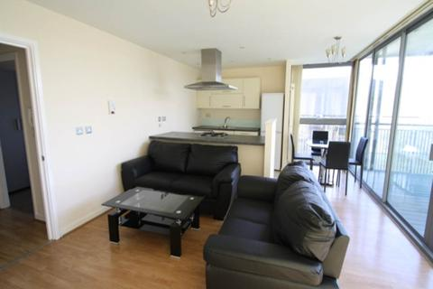2 bedroom flat to rent - Abbotts Wharf, 93 Stainsby Road, London