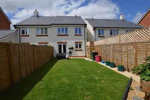 3 bedroom semi-detached house to rent - Alton
