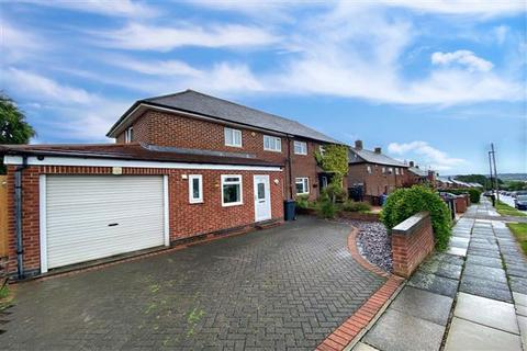 2 bedroom semi-detached house for sale - Ballifield Road, Sheffield, S13 9HW