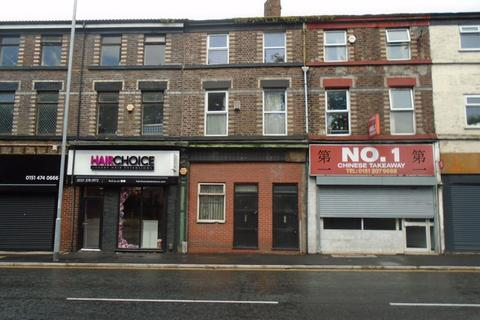 Mixed use for sale - 25 Walton Road, Liverpool