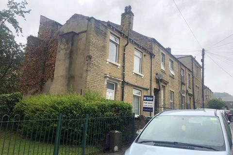2 bedroom terraced house for sale - 13 Crescent Road