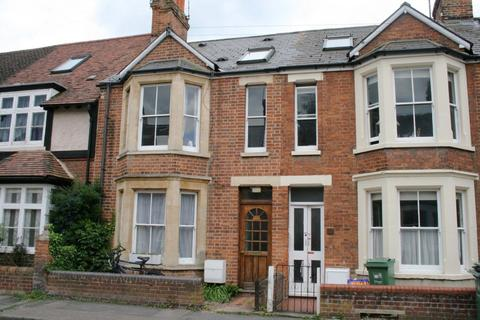 5 bedroom terraced house to rent - Chilswell Road, Oxford