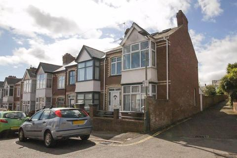 4 bedroom terraced house for sale - Lower Avenue, Exeter