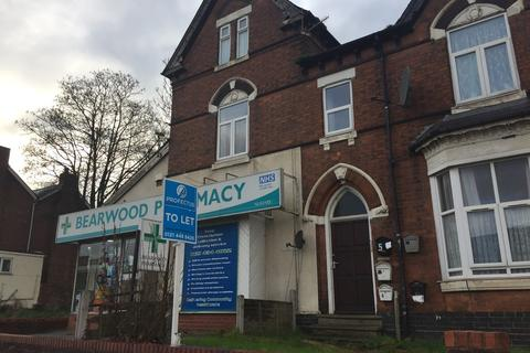 1 bedroom flat to rent - Bearwood Road, Smethwick, 1 Bedroom Ground Floor Self Contained Flat
