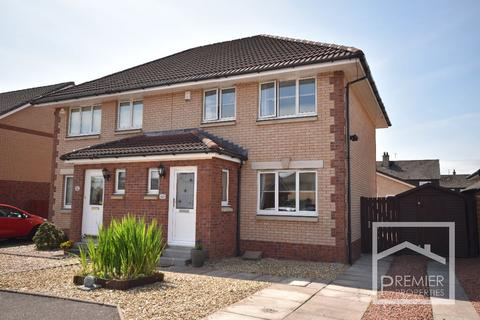 3 bedroom semi-detached house for sale - Constantine Way, Motherwell