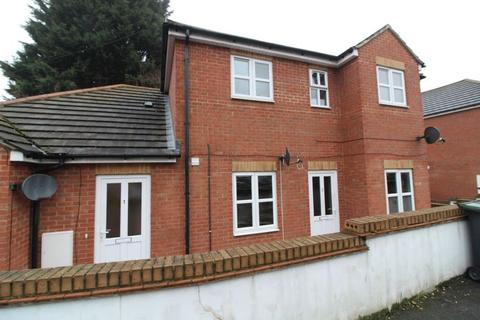 1 bedroom flat for sale - The Conifers, Russell Rise, Luton