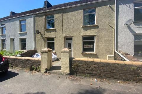 4 bedroom terraced house for sale - Abertillery Road, Blaina