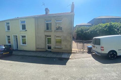 3 bedroom terraced house for sale - Alma Street, Brynmawr
