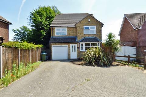 4 bedroom detached house for sale - Beechenlea Lane, Swanley