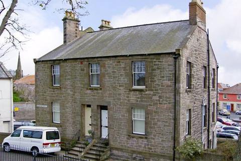 3 bedroom apartment for sale - 4 Greenside Avenue, Berwick-Upon-Tweed