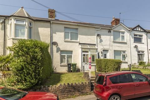 2 bedroom terraced house for sale - Ty Fry Road, Cardiff - REF# 00009844