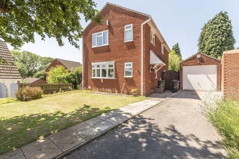 4 bedroom detached house for sale - Duxford Close, Radyr Way - REF# 00009752