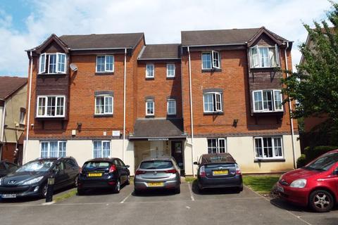 2 bedroom apartment for sale - Garrison Court, Barwell Road, Birmingham. B9 4LB