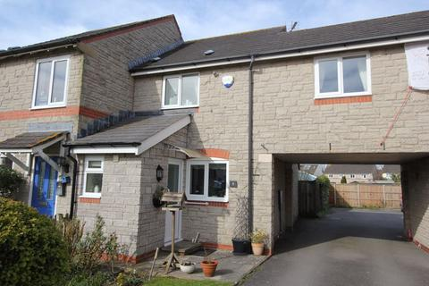 2 bedroom semi-detached house for sale - Cattwg Close, Llantwit Major